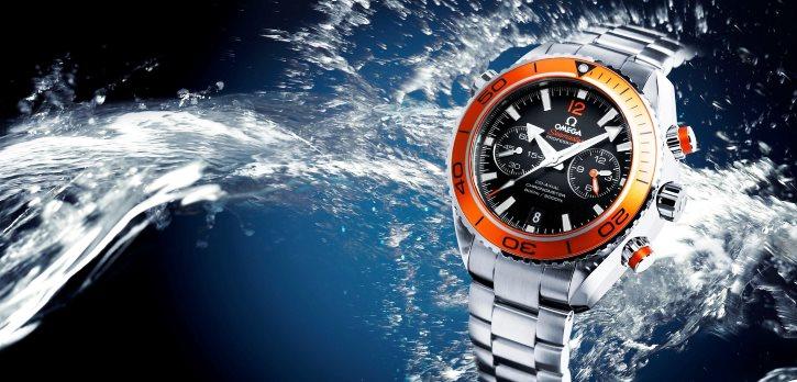 Kvalitní sportovní vodotěsné hodinky tvoří vaši osobnost.